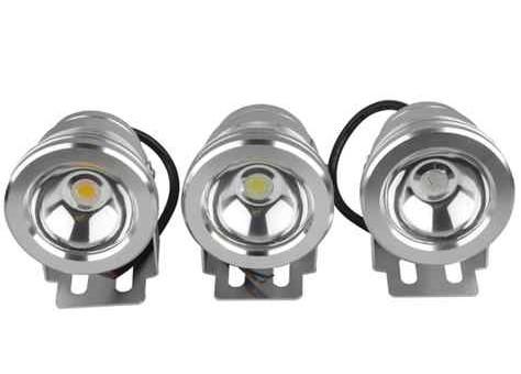 10W Waterproof LED Spot Light