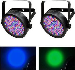 Slimpar 56 Led Dmx Rgb Stage Light Lighting Blog