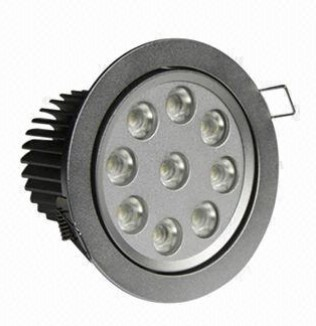 LED Ceiling Light with 1253lm Light Output