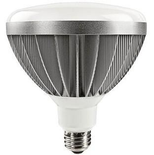 15 watt 5000k stark white led light bulb led lighting blog. Black Bedroom Furniture Sets. Home Design Ideas