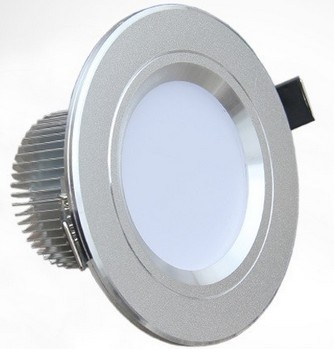 3W Complete LED Downlight LED celling Light