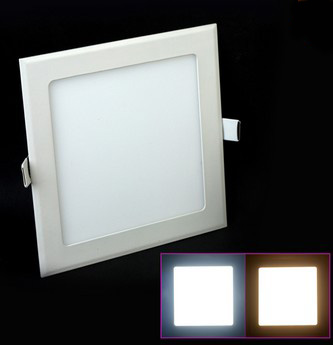 85-265V led panel lighting ceiling light indoor lighting