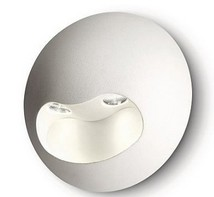 High-Power LED Wall Light