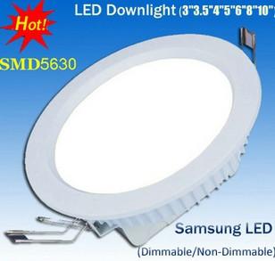 New design Samsung 5630 smd led ceiling lights
