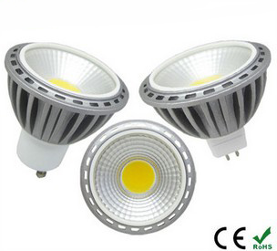 5W GU10 COB LED Spot Light  sc 1 st  Eneltec & 5W GU10 COB LED Spot Light u2013 LED Lighting Blog azcodes.com
