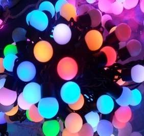 Led Strobe Christmas Lights