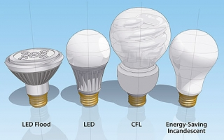 Avoid purchasing cheap LED lighting to save money
