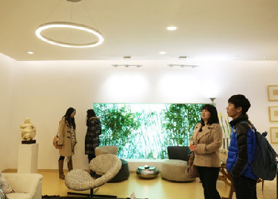 indoor lighting can choose LED tube lights – LED Lighting Blog