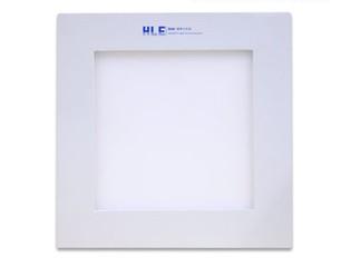 12w ip65 super thin led flat panel light led lighting blog. Black Bedroom Furniture Sets. Home Design Ideas
