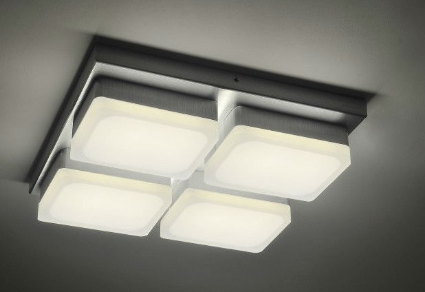 LED Ceiling Light Fixtures 618 x 424