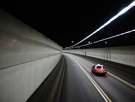 Bring safer LED tunnel lights for tunnel lighting