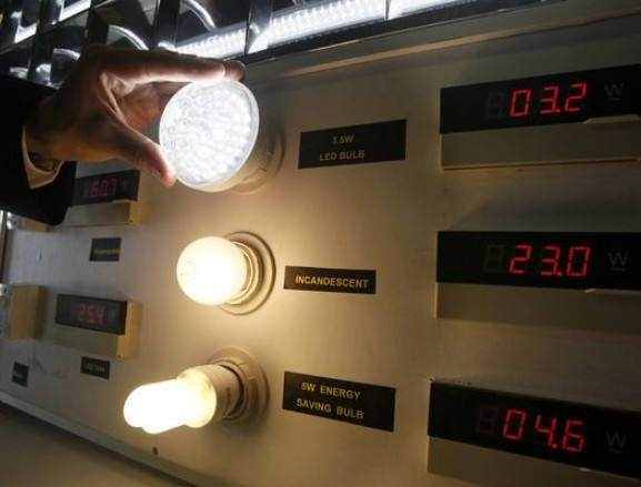 Precautions for the Use of LED lights