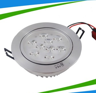 hot selling high power 9w white led ceiling light