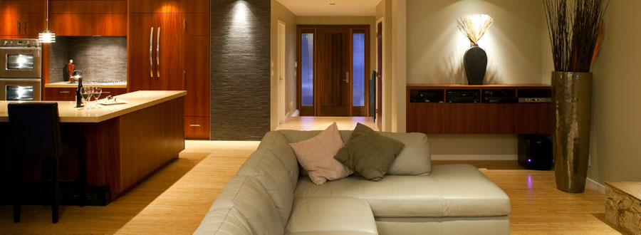 Difference between LED downlights and LED spotlights applications