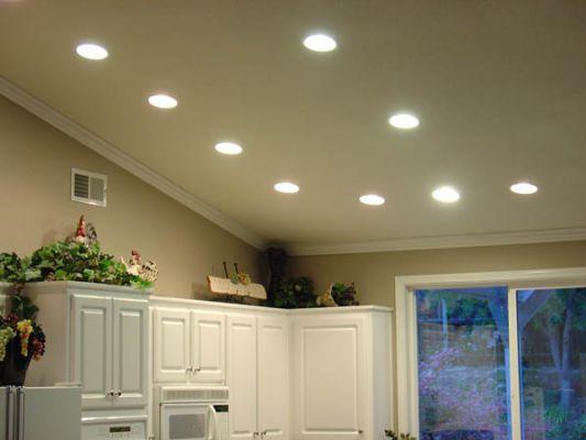 LED downlights most suitable for indoor lighting – LED Lighting Blog