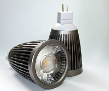 5 Watt MR16 LED Downlight