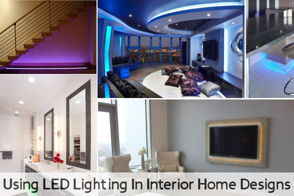 Home lighting led lighting design led lighting blog for Lighting for new homes