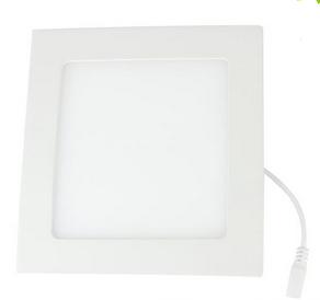 12W LED Panel Light Square Ceiling Lamp
