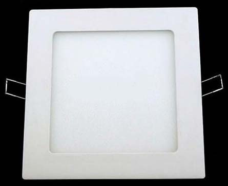 15W LED Panel Lights SMD2835-60pcs Ultra Thin