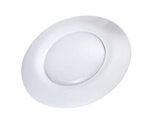 Commercial Electric 4 in. LED Disk Light by Cree