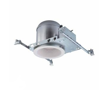 Commercial Electric 6 in. Recessed Lighting Housings and Trims