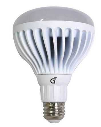 Led Recessed Can Light Bulb 1200 Lumen Day Light White Led Lighting Blog