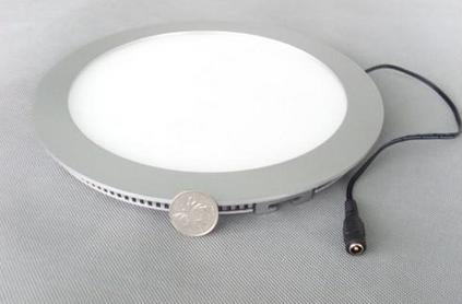 New Energy Saving 15w 200mm Round Led Panel Light Led