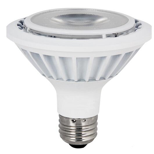 15 Watt Par 30 Warm White Dimmable Led Flood Light Bulb Led Lighting Blog