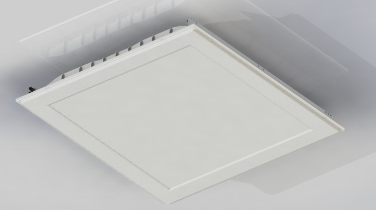 Led Panel Light Into A Market Darling