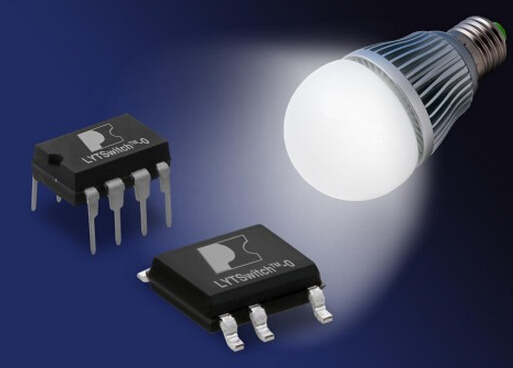 Reasons for the Low Reliability of LED Driver