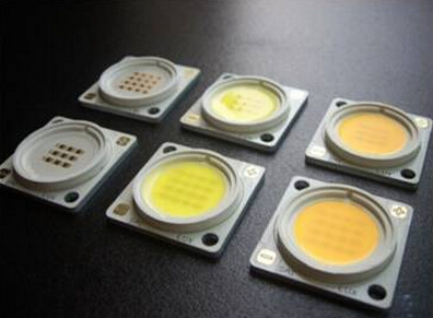 LED lighting products require ESD protection