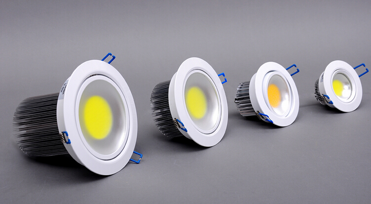 Secondary packaging technology of LED lighting