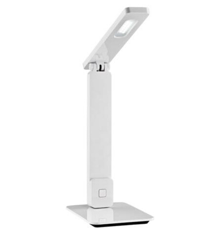 White Touch LED Desk Lamp