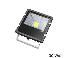 30 Watt Outdoor LED Wall Pack