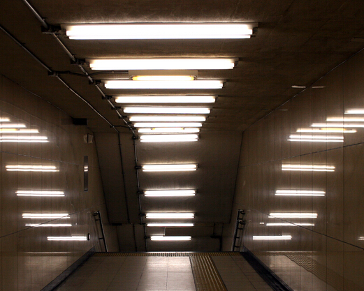 Eight advantages of LED fluorescent tubes