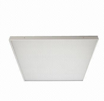 Elegant White Housing Design LED panel Light