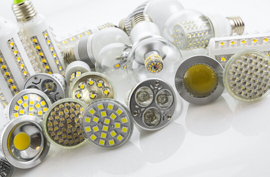 U.S. LED bulb renewed price war