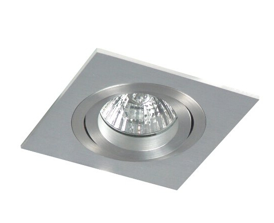 Warm White 8W MR16 LED Spot Light