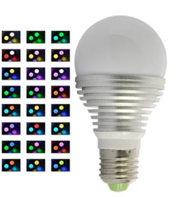 How to control more colors for LED lighting