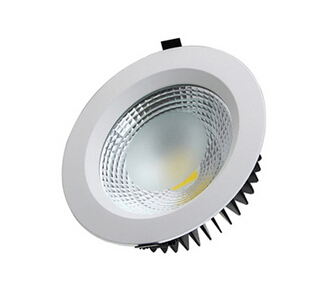 New high quality dimmable 30W cob led downlight