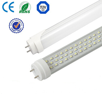 new product high brightness 9W to 22W led tube