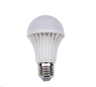 Low power consumption 5w e27 led light bulbs for home