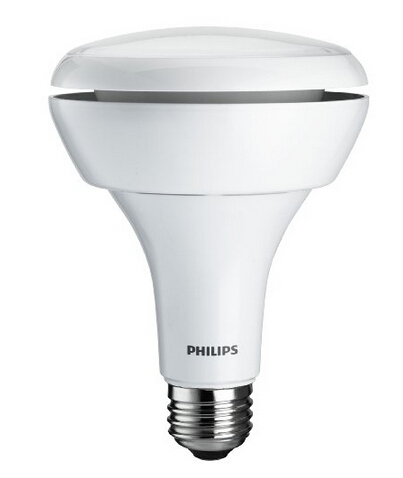 Philips household A19 LED light bulb Dimmable