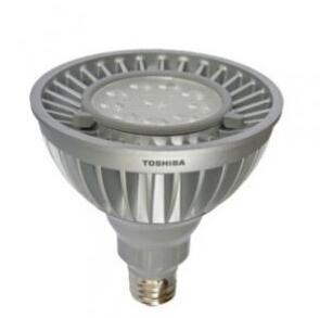 20.3W 120V E26 Wide Flood PAR38 LED Bulb