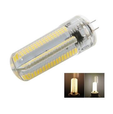 E11 7W 3014 SMD Warm White LED Corn Light