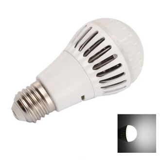 E27 5W 450 Lumens LED Bulb Lamp