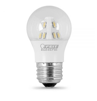 Non-Dimmable LED Bulb 25W Equiv