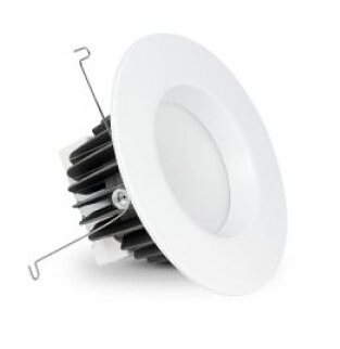 Power Plus E26 17W Dimmable 840 Lumens LED Downlight
