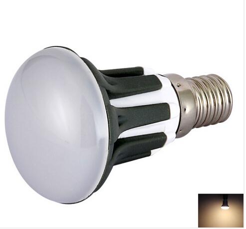 SMD2835 230LM 3200K Warm White LED Bulb