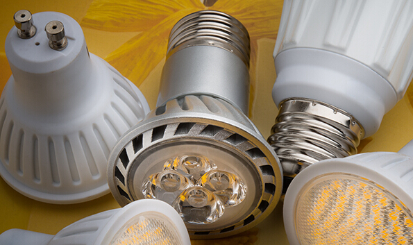 LED lighting products exports to Africa increased
